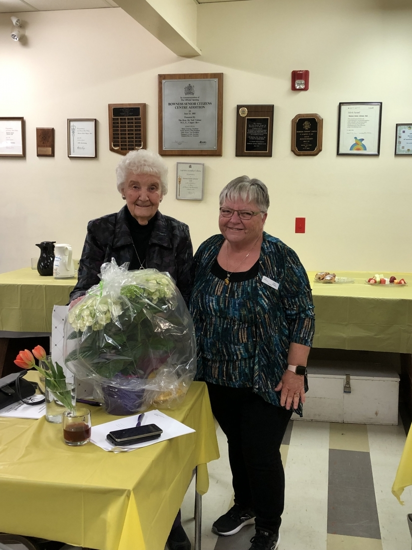 Mary Coulson Retires